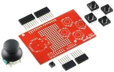 Joystick Shield Kit for Arduino - SPARKFUN ELECTRONICS