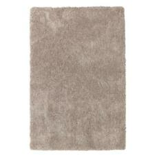 New The Collection Two Tone Deep Pile Rug 160 cm x 230 cm Natural 5 Ft x 8 FT