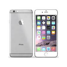 New Apple iPhone 6 - 64 GB - Silver - Imported - WARRANTY