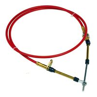 B&M 80604 Performance Shifter Cable