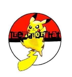 Pokemon Memorabilia