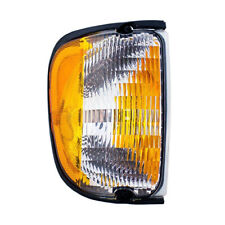 NEW LEFT SIDE MARKER LIGHT FITS FORD E-250 E-350 ECONOLINE 1992-2000 FO2520122