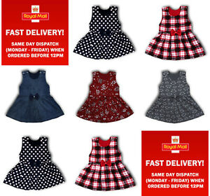 Baby Girl dresses 0-3-6-9-12-18months Dress Princess Party bodysuits vest