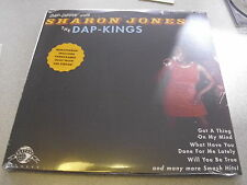 Sharon Jones And The Dap - Kings - Dap Dippin' - LP Vinyl /// LEE FIELDS