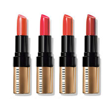 Bobbi Brown Luxe Lip Color 0.13 oz 3.8 g Full Size - 27 Colors Choose Color