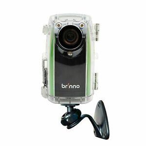 Brinno bcc100 Zeitraffer Bau Kamera für Projekt Aufnahme BRANDNEU