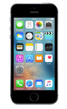 Apple iPhone SE - 64 GB LTE / 4G - 4 Zoll Retina Smartphone LTE/4G - spacegrey