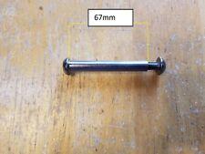 Mountain Bike Rear Shock Hardware Bolt - 67mm X 8mm Diamondback Raleigh