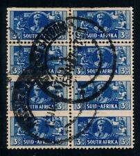 South Africa Block68 Cancelled 1998 Sapda ´98 High Quality complete.issue. Fine Used