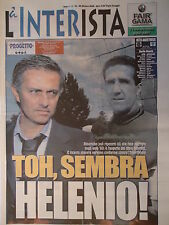 Anorthosis Famagusta Programm UEFA CL 2008//09 FC Internazionale