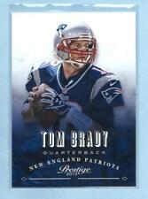 TOM BRADY - 2013 Prestige - Card #113 - Patriots - Combined Shipping