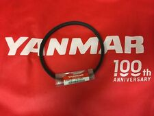 Yanmar 104511-78780 V-Belt 2GM(20)(F) 3GM(30)(F) Genuine OEM