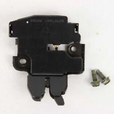 2007 - 2012 Nissan Sentra Trunk Latch Lid Lock Release 84630-ET000 2533