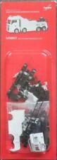 Herpa 013574 man TGX XLX Euro 6c Empl Bergefahrzeug weiß Kit 1 87