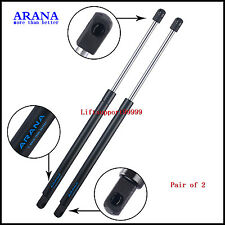 A Pair Rear Trunk Gas Lift Supports Sturts Shocks For 05-13 Nissan Xterra