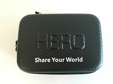 Protective Shockproof Travel Storage Bag Case for GoPro Hero 1 2 3 3+ 4 Size S