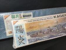 IJN Destroyer Hatsuizuki & Kagero 1/200 Nichimo