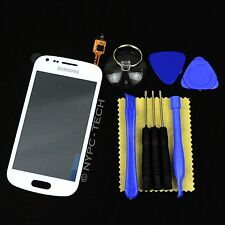 Original Touch Screen Digitizer For Samsung Galaxy S Duos GT-S7562 S7562 w/ Tape