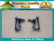 4 FRONT REAR SWAY BAR LINKS FOR INFINITI M37 4X4 4WD 11-13