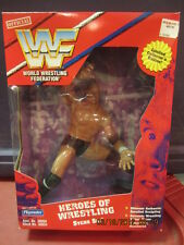 "WWF "" HEROES of WRESTLING""  Sycho Sid  (limited collector's edition)"