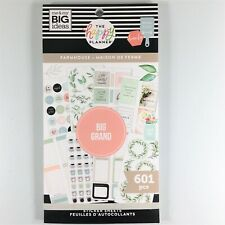 The Happy Planner Farmhouse 