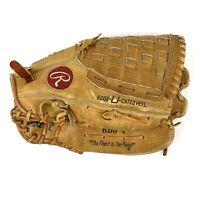 """Rawlings RBG4 12.75"""" Fernando Valenzuela Baseball Softball Glove RT Fastback"""