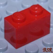40x LEGO 3004 Brick 1x2 Medium Dark Flesh | 4569382