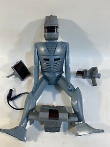 ROM Space Knight Action Figure 1979 Laser Guns