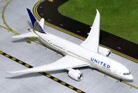 Gemini Jets 1:200 Scale United Airlines Boeing 787-8 N27901 G2UAL519