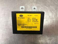 Chassis ECM Traction Control DOHC Canada Market Fits 05-06 ACCENT 425433