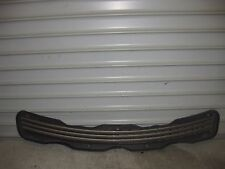 1998-2002 MERCEDES E320 E430 HOOD AIR VENT GRILLE HOOD Intake Grille  Factory