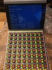 Avid / Euphonix CM408 8-Fader Module for System 5.( Fat Knob)