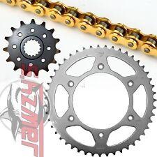 SunStar 520 MXR1 Chain 12-52 T Sprocket Kit 43-3733 for KTM