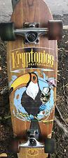 Vintage Kryptonics California Skateboard