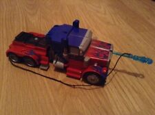 transformer optimus prime figure