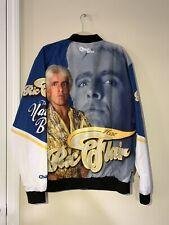 WWE Chalkline Ric Flair Jacket Size XL