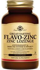 Solgar Flavo Zinc Lozenges - 50 Lozenges