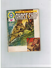 AIR ACE PICTURE LIBRARY No. 308 - 1966 comic