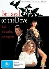 Betrayal of the Dove NEW PAL Cult DVD Billy Zane