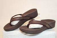 Vionic NEW Kehoe Pacific Kehoe Flip Flop Sandals Shoes TVW4975 Womens 10
