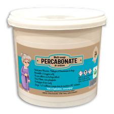 Percarbonate de soude seau 1kg