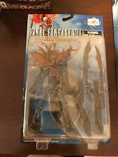Final Fantasy VIII ArtFX Figure Monster Collection No. 43 Skeleton Warrior