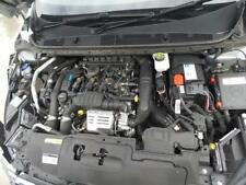 PEUGEOT 308 TURBO/SUPERCHARGER T9, 10/14- 1.2 3CYL , VIN 9810681380 9812723880
