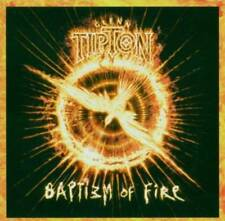 Tipton, Glenn (Judas Priest) - Baptizm of Fire REMASTER CD NEU