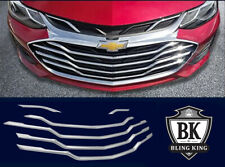 2019-2020 Chevy Cruze chrome grille insert grill overlay trim