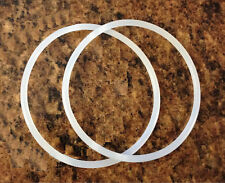 2 pcs O Rings for Standard Duty Whole House Water Filter Housings