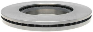 Disc Brake Rotor-Non-Coated Front ACDelco Advantage fits 07-13 Nissan Altima