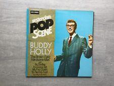 Buddy Holly-Yesterday s Popscene Vinyl album