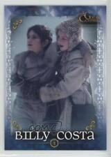 2007 Inkworks The Golden Compass #12 Billy Costa Non-Sports Card 1u0