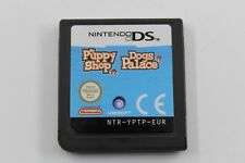 Nintendo ds my tent cachoros EUR pal cartridge only